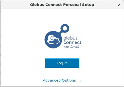 How To Install and Configure Globus Connect Personal for Linux